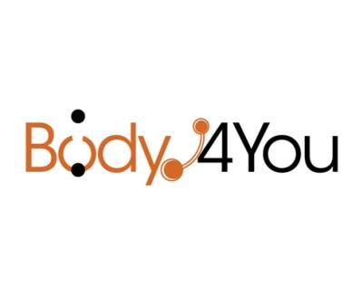 Shop BodyJ4You logo