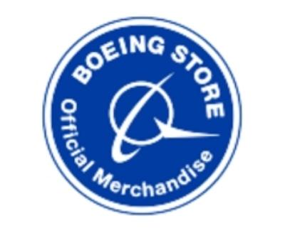 Shop Boeing Store logo