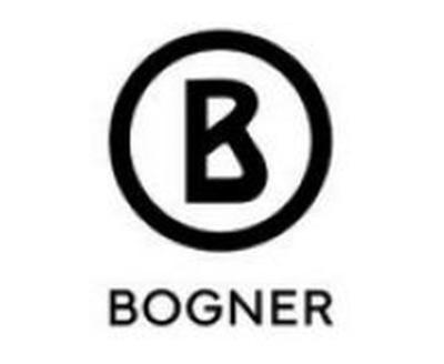 Shop Bogner logo