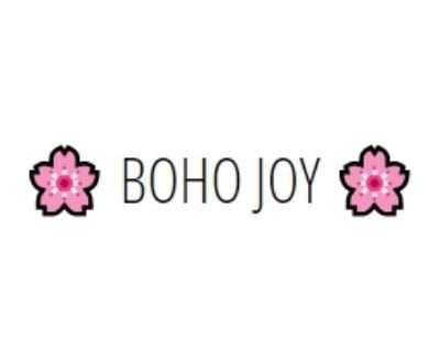 Shop Boho Joy logo