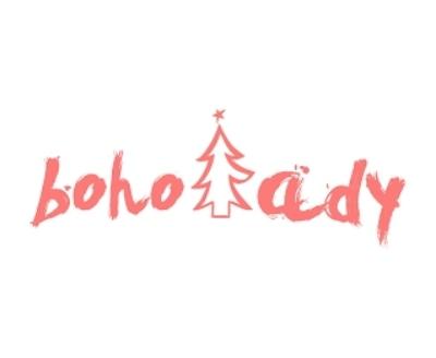 Shop Boholady logo