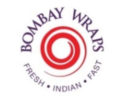 Shop Bombay Wraps logo