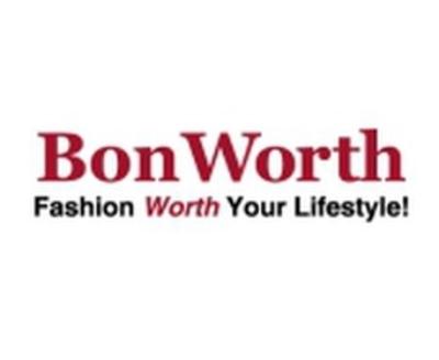 Shop Bon Worth logo