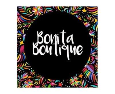 Shop Bonita Boutique logo