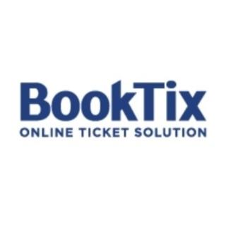 Shop BookTix logo