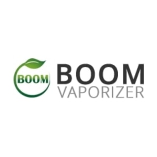 Shop Boom Vaporizer logo