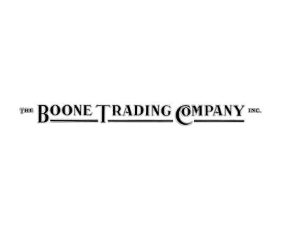 Shop Boone Trading logo