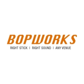 Shop Bopworks logo
