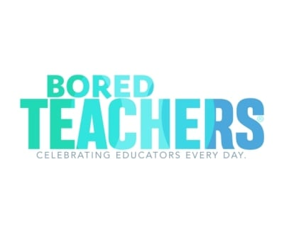 Shop Bored Teachers logo