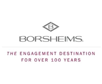Shop Borsheims logo