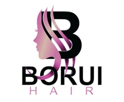 Shop BORUI HAIR logo