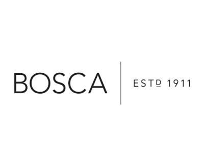 Shop Bosca logo