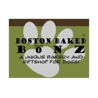 Shop Boston Baked Bonz logo