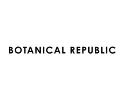 Shop Botanical Republic logo