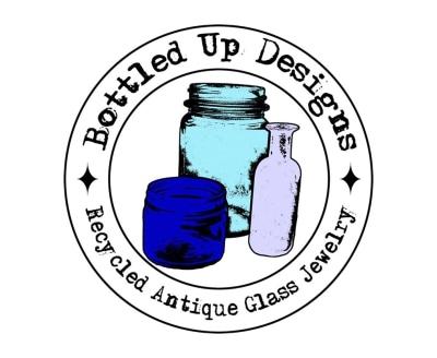 Shop Bottled Up Designs logo