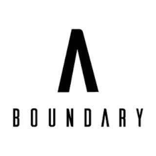 Shop Boundary logo