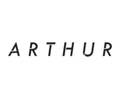 Shop Arthur  logo