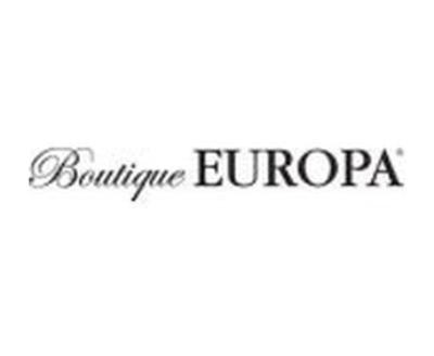 Shop Boutique Europa logo