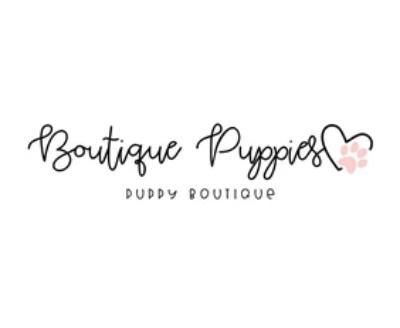 Shop Boutique Teacup Puppies logo
