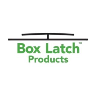 Shop Box Latch logo