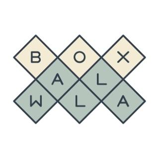 Shop Boxwalla logo