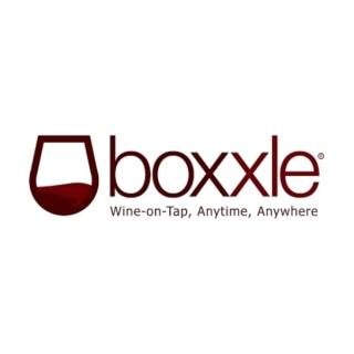 Shop Boxxle logo