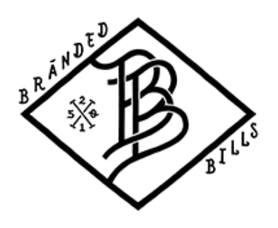 Shop Branded Bills logo