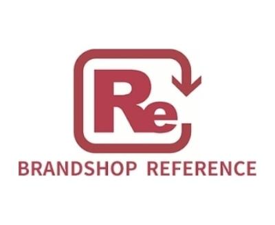 Shop BrandShop Reference logo
