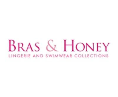 Shop Bras & Honey logo