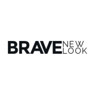 Shop Brave New Look logo