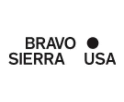 Shop Bravo Sierra logo