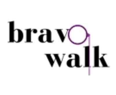 Shop BravoWalk logo