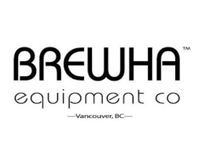 Shop BREWHA Equipment logo