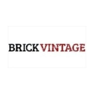 Shop Brick Vintage logo