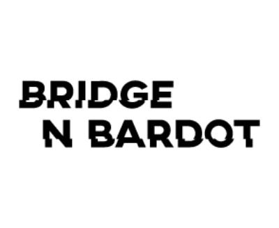 Shop Bridge and Bardot logo