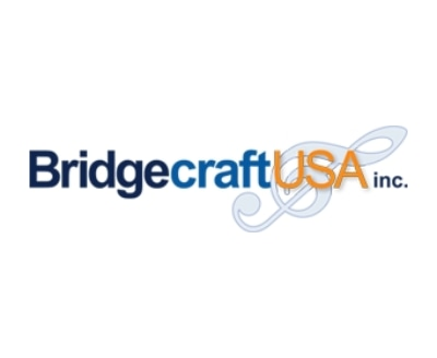 Shop Bridgecraft USA logo
