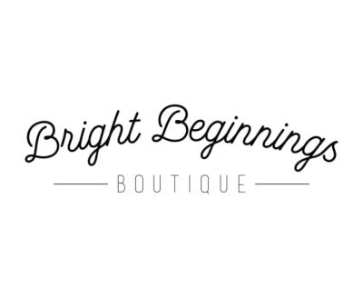 Shop Bright Beginnings Boutique logo