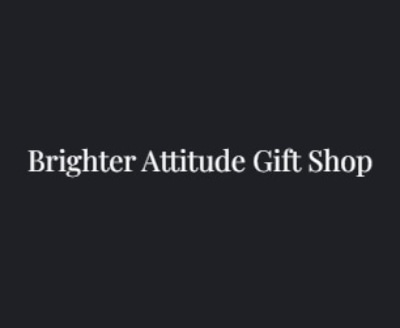 Shop Brighter Attitude logo