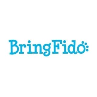Shop BringFido.com logo