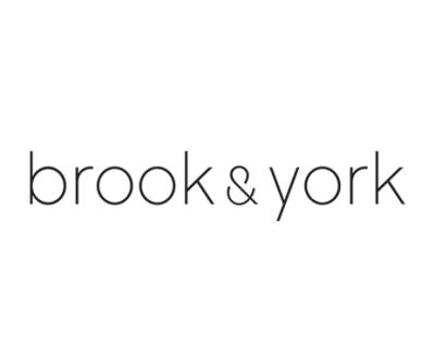 Shop Brook & York logo