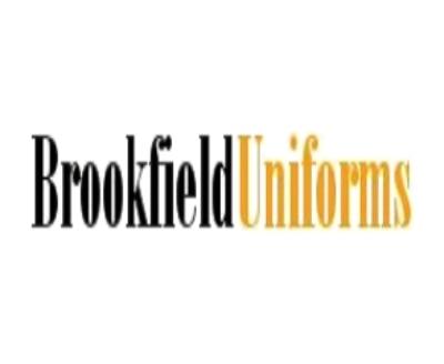 Shop Brookfield Uniforms logo