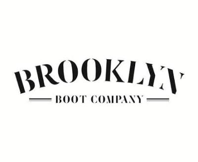 Shop Brooklyn Boot logo