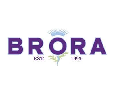 Shop Brora logo