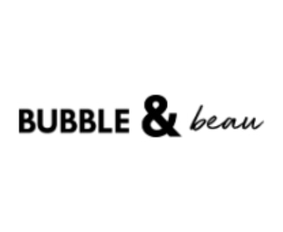 Shop Bubble & Beau logo
