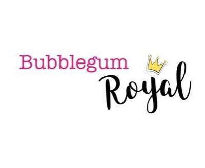 Shop Bubblegum Royal logo