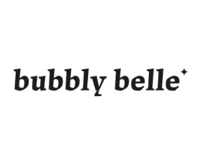 Shop Bubbly Belle logo