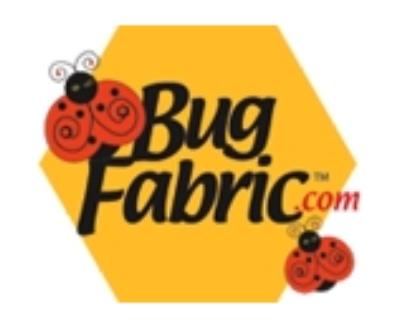 Shop Bug Fabric logo