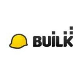 Shop BUILK logo