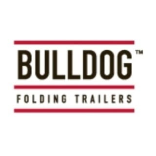 Shop Bulldog Folding Trailers logo