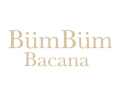 Shop BumBum Bacana logo